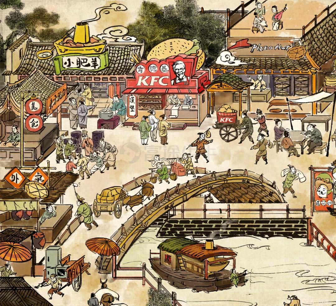 百胜中国若成功赴港上市,能超越海底捞成为一哥吗?