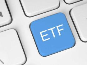 通过ETF,用一个美股账户投资全球市场