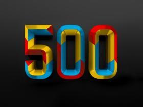 2016年世界500强排行榜上的20大科技公司
