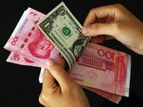 凭栏:人民币汇率急贬破7.08,汇率走向解读