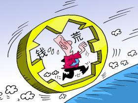 如松 :辉山乳业的崩跌与借钱的大银行