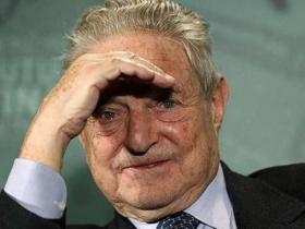 美国投资大师之:打垮英格兰银行的人——乔治·索罗斯George Soros