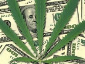 美股盘前 | 川普签法案美国工业大麻合法化、耐克财报超预期大涨9%