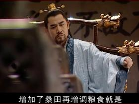 时寒冰:大明王朝1566