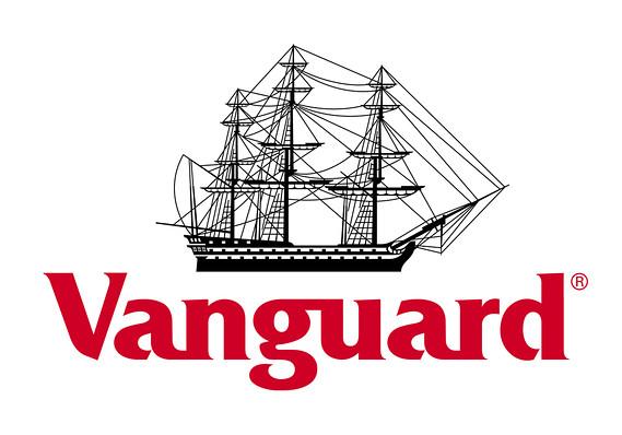 美国两大基金管理公司:领航投资(先锋集团)Vanguard Group