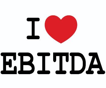 读懂美股财报之:什么是EBIT与EBITDA?有什么区别?