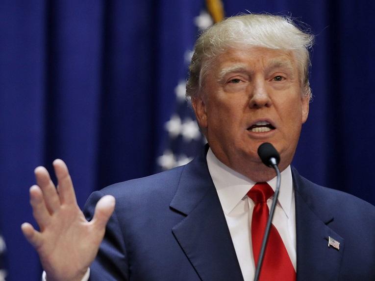 美国第45届总统:Donald Trump 唐纳德·特朗普(川普)资产及旗下公司