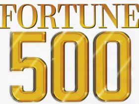 财富:120家中国企业入围世界最赚钱500大企业