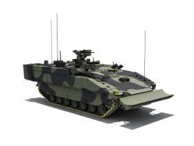 美国军工龙头股:通用动力General Dynamics(GD)