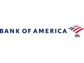 美国第三大银行:美国银行(原美洲银行)Bank of America(BAC)