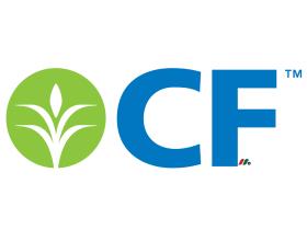 化肥龙头企业:氮肥生产商—CF工业控股 CF Industries(CF)