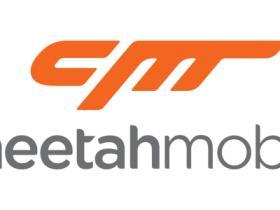 中概股:猎豹移动公司Cheetah Mobile(CMCM)