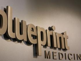 抗癌药公司:蓝图药物公司Blueprint Medicines(BPMC)