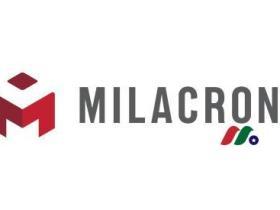 设备制造公司:米拉克龙控股Milacron Holdings(MCRN)