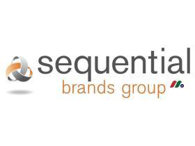 品牌管理公司:Sequential Brands Group(SQBG)
