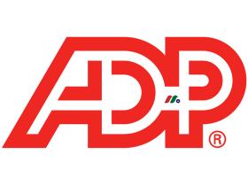 人力资源外包服务:自动数据处理公司(安德普翰)Automatic Data Processing(ADP)
