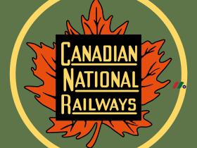 加拿大国家铁路:Canadian National Railway(CNI)