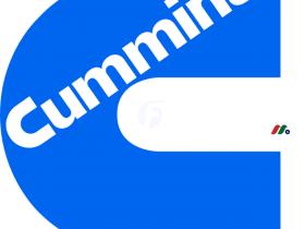 世界最大发动机制造商:康明斯Cummins(CMI)
