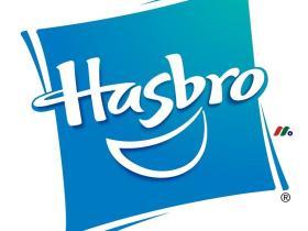 世界第二大玩具公司:孩之宝Hasbro, Inc.(HAS)
