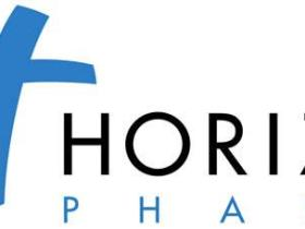 生物制药公司:地平线治疗Horizon Therapeutics plc(HZNP)