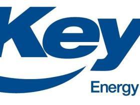 陆上钻井:克罗公司Key Energy Services(KEG)