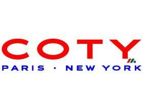 全球化妆品/香水龙头公司:科蒂Coty Inc.(COTY)