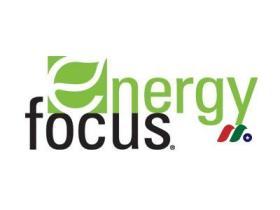节能照明系统公司:核心能源Energy Focus(EFOI)