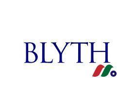 家庭芬芳剂公司:布莱斯Blyth(BTH)