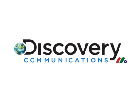 媒体娱乐公司:Discovery, Inc.(DISCA)