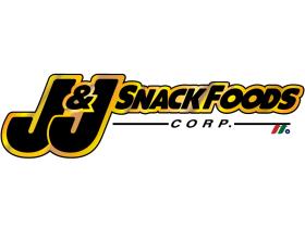 食品饮料公司:J&J休闲食品公司 J&J Snack Foods(JJSF)
