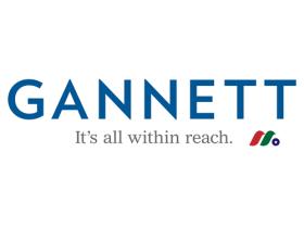 报纸和电视台运营商:甘尼特Gannett Company(GCI)