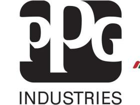 全球最大车漆公司:PPG工业PPG Industries(PPG)
