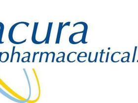 制药公司:阿库拉制药Acura Pharmaceuticals(ACUR)