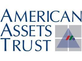 REIT公司:美国资产信托American Assets Trust(AAT)