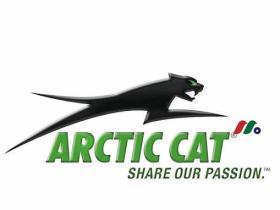 雪地车&休闲越野车制造商:北极猫公司Arctic Cat(ACAT)——退市