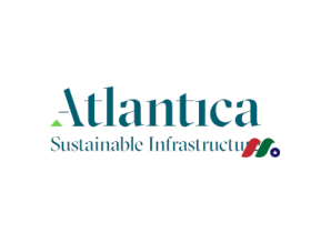 可再生能源&电力公司:Atlantica Sustainable Infrastructure plc(AY)