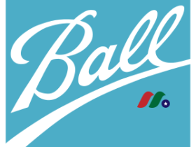 金属包装供应商:鲍尔包装Ball Corporation(BLL)