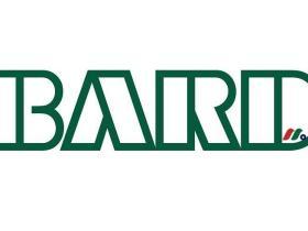 医疗设备公司:华润巴德CR Bard Inc.(BCR)