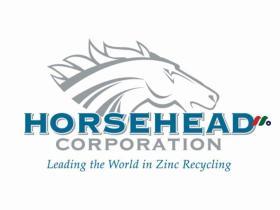 锌镍产品生产商:马头控股Horsehead Holding(ZINC)
