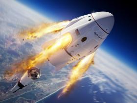 美国太空探索技术公司:Space Exploration Technologies Corp.(SpaceX)