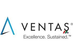 REIT公司:芬塔公司(斗牛场不动产投资信托) Ventas, Inc.(VTR)