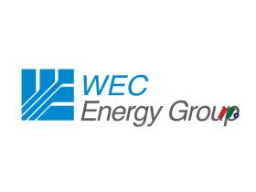 电力公司:威斯康星能源WEC Energy Group(WEC)