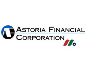 银行控股公司:阿斯托里亚金融Astoria Financial(AF)