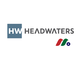 建材公司:水源建筑材料公司Headwaters(HW)——退市