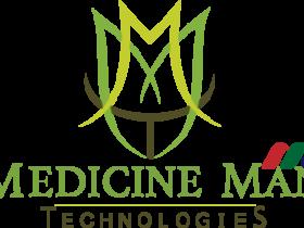 美国大麻种植上市公司:Medicine Man Technologies(MDCL)
