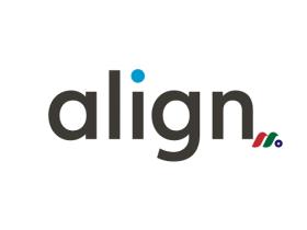 牙科医疗设备公司:艾利科技(爱齐科技)Align Technology(ALGN)