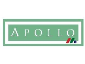 阿波罗投资公司:Apollo Investment Corporation(AINV)
