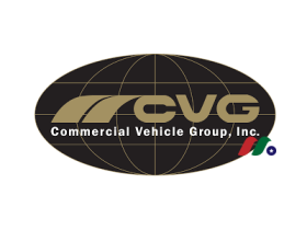 汽车零部件:商用汽车Commercial Vehicle Group(CVGI)