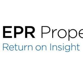 REIT公司:娱乐房地产依托EPR Properties(EPR)