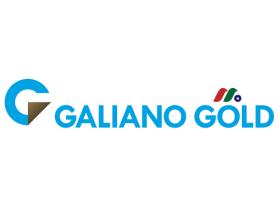 加拿大黄金矿业公司:Galiano Gold Inc.(GAU)
